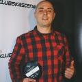15.11.2016. - Ambasador Klubske Scene / Kino Forum (Zagreb) prvi dio