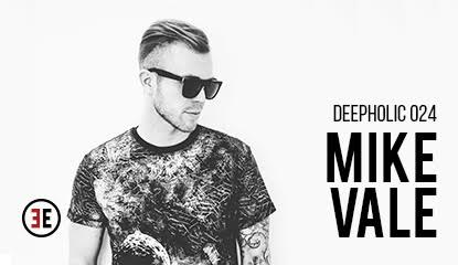 Deepholic 024: Mike Vale